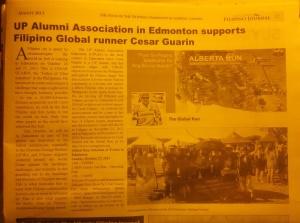 August 2013 Filipino Journal